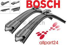 Bosch 3397007462 Wischblatt Satz Aerotwin AM462S - Länge:600/475 Scheibenwischer