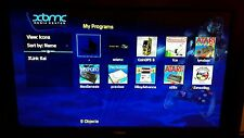 Original Xbox REPLACEMENT CONSOLE ONLY..chipped...XBMC..EMU.S PLEASE SEE LISTING