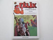 FELIX T3 1982 TBE LE MAGAZINE DU SUSPENSE
