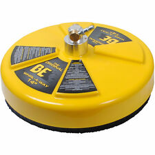 """BE Whirl-A-Way 14"""" 3100 PSI Surface Cleaner"""