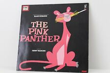 ↪ Ciné Music ↪ The Pink Panther ↪ Vinyl ↪ LP ↪   #I
