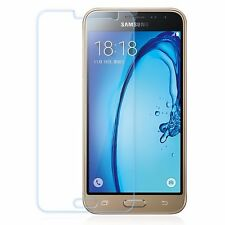 For Samsung Galaxy J3 Shield Tempered Glass LCD Screen Protector Guard Film