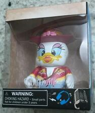 Daisy Duck Country Singer w/ Hat TUNES Disney VINYLMATION Vinyl New Box from WDW