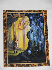 The Complete Guide To Fey *Dungeons & Dragons* Goodman Games* d20 *BRAND NEW*