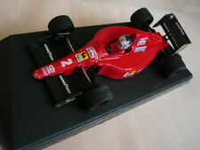 ONYX F1 FERRARI F1-90 Nigel Mansell 1/43 with Case