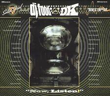 Now, Listen! by DJ Food (CD, Jun-2009, Ninja Tune (USA))
