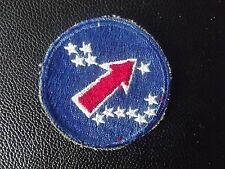 * (023) Pacific Ocean areas Patch original WWII/WW 2 #
