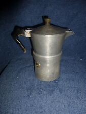 vecchia caffettiera DESIGN Made in Italy - OLD COFFEE MAKER