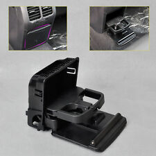 1K0862532 Rear Armrest Central Console Cup Holder For VW Jetta MK5 Golf GTI MK6
