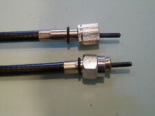 """TRIUMPH T90  T100S T100R T100T SPEEDO CABLE 5'3"""" D692 60-0692 UK MADE"""