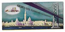 1939 Golden Gate International Expo/GGIE Sponsor Brochure ~ HEINZ 57 VARIETIES