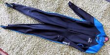 SSA Sports Suits of Australia Nylon-Lycra Diving Wet Suit Mens XL