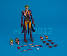 "DC Comics Batman S.H.Figuarts Injustice God among The Joker 6.3"" Action Figure"