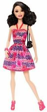 Barbie Life in the Dreamhouse Fashionistas Dress for Summer Raquelle Doll