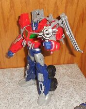 Transformers Beast Hunters OPTIMUS PRIME Complete Voyager Prime Figure