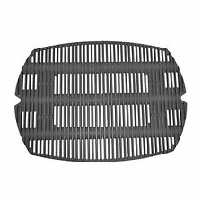 Cast iron cooking grid for Weber 426001,426079,586002,Q300,Q320 grill models