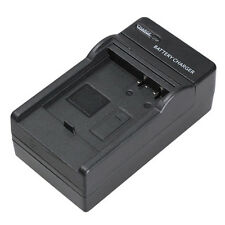BLK - NP-BN1 Battery Charger for SONY Cyber Shot DSC-W350 TX100V W550 W610 WX50