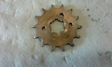 banshee 14 tooth front chain drive sprocket