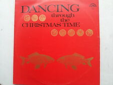 Dancing trough the Christmas Time