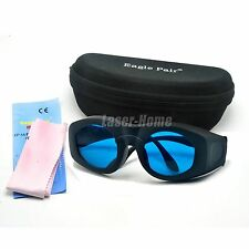 OD6+ IR Laser Protective Glasses for 650nm/780nm/808nm/980nm/1064nm YAG Goggles