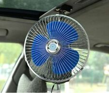 Car Fan 6'' Inches 12V DC