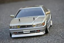 ABC HOBBY RC 1/10 LEOPARD Clear Body Drift PANDORA D-like Yokomo TAMIYA