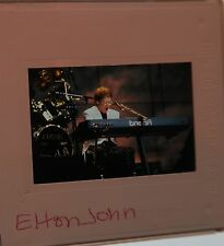 ELTON JOHN 6 Grammy Awards  sold more than 300 million records ORIGINAL SLIDE 9