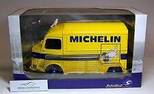 """Solido 1/18: S1850002 Citroën HY Kastenwagen """"Michelin"""""""