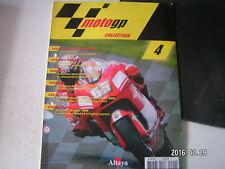 ** Moto GP collection n°4 Loris Capirossi / Graziano Rossi