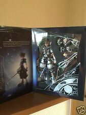 D23 Disney Kingdom Hearts 2 Play Arts Kai Sora Final Form Figure Japan Limited