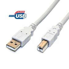 10FT USB 2.0 printer cable for Brother PocketJet 3 / 6 Plus