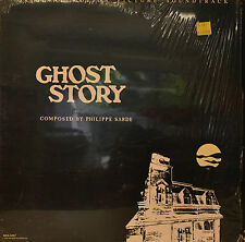 """OST - SOUNDTRACK - GHOST STORY - PHILIPPE SARDE  12""""  LP (N134)"""