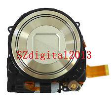 Lens Zoom Unit For Olympus VG-120 VG-130 VG-140 Digital Camera Silver NO CCD