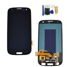 Samsung Galaxy S3 i9300 i535 T999 Blue LCD Touch Screen Digitizer Replacement