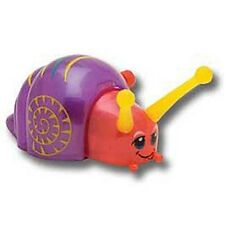 NEW Vintage Style WIND UP TOY SNOOZY Snail Rolls Moves by California Creations*