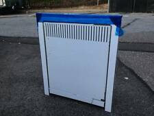 RARE NOS Weber Summit Built-In Propane Tank Cabinet #21320 in Stainless Steel