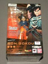Son Gokou Dragonball Z Figure Figuarts Zero Bandai Tamashii Nations