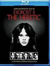 Exorcist 2: The Heretic (Blu-ray Disc, 2014 - brand new!)