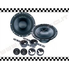 MAGNAT Car Fit Style 216 - Kit casse 2 vie da 16,5 cm