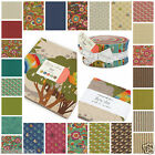 MODA Flying Colours by MoMo 100 % cotton jelly rolls & charm packs