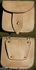 Canadian 1899 Pattern Oliver Leather Ammo Pouch