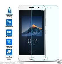 ★2.5D CURVED★ Lenovo ZUK Z1 Curved Tempered Glass Screen Scratch Protector Guard