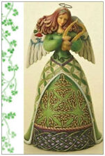 20 CHRISTMAS Holiday Greeting IRISH BLESS Angel Celtic Post Cards POSTCARDS 6X4