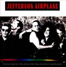 JEFFERSON AIRPLANE - Same --  CLASSIC ROCK -- CD-Issue//SEALED