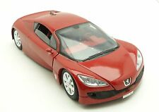 1:18...SOLIDO...Peugeot RC Concept Car // 6N 378