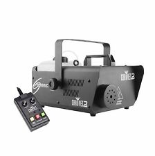 CHAUVET DJ Hurricane 1600 2.4L Pro Fog/Smoke Machine w/FC-T Wired Remote | H1600