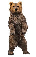 GRIZZLY BEAR 2016 Safari Ltd Wild Safari North American Wildlife 181729 NEW