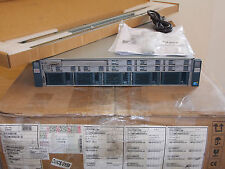 Cisco UCS C250 M2 R250-2480805W Base Server Chassis + Rack Mount + 1x PWR In Box