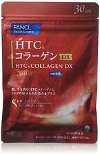 Fancl  Collagen and apple polyphenols DX 30days(180tablet)  From Japan