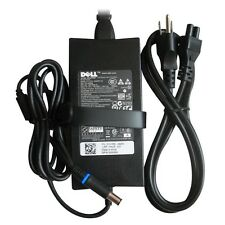 New Genuine Dell PA-3E AC Slim Power Adapter Charger 90W for Dell Laptop Models